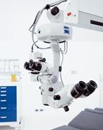 """Клиника микрохирургии глаза """"Blue Eye"""" в Милане (Италия)"""