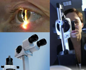 Прифилактика и диагностика глаукомы