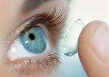 Как улучшить кровообращение зрение